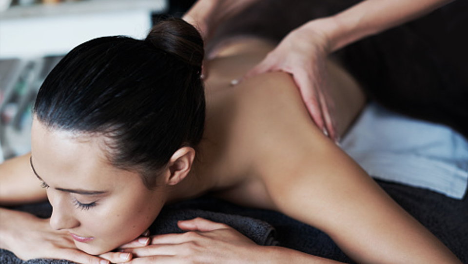 massage therapists visiting your home