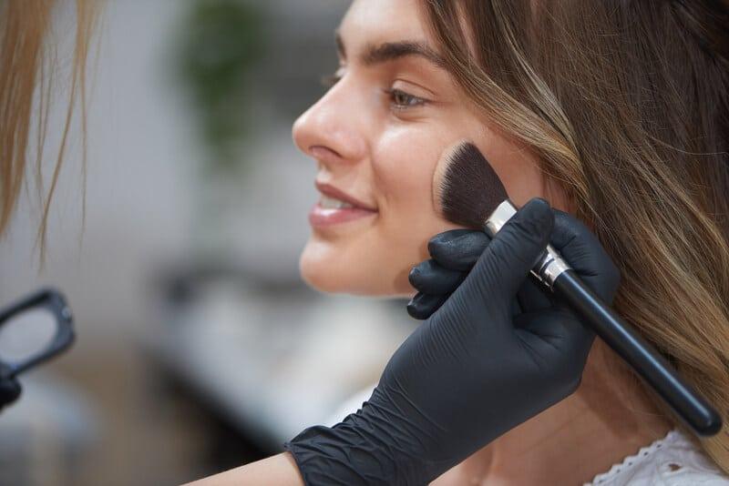 mobile makeup artist by USPAAH inaction