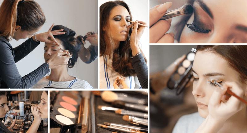 mobile makeup artists by USPAAH